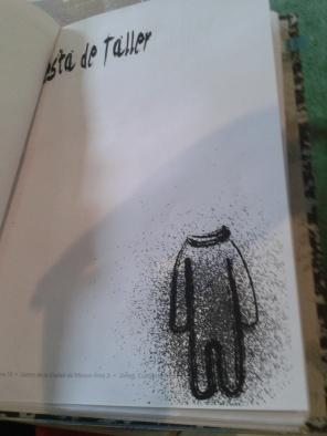 Propuesta por escrito para el taller Tirando Netas