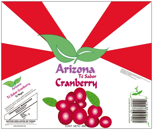 etiketa1kranberry
